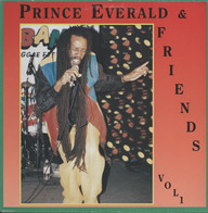 Prince Everald: Prince Everald & Friends Vol 1