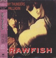 Johnny Thunders/Patti Palladin: Crawfish