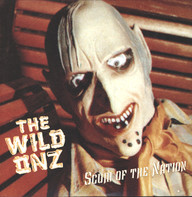 Wild Onz: Scum Of The Nation