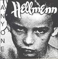 Hellmenn: Anyone
