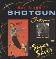 Shotgun (12): Born To Rock