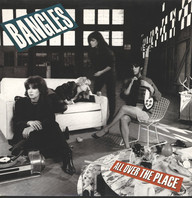 Bangles: All Over The Place