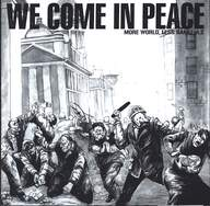 Various: We Come In Peace (More World, Less Bank! Pt.2)