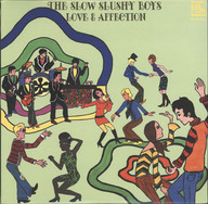 Slow Slushy Boys: Love & Affection