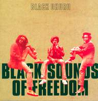 Black Uhuru: Black Sounds Of Freedom