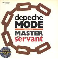 Depeche Mode: Master And Servant (Slavery Whip Mix)