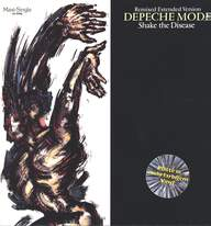 Depeche Mode: Shake The Disease (Remixed Extended Version)