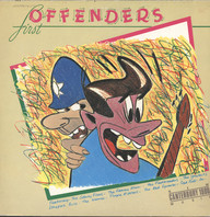Various: First Offenders