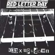 Red Letter Day: Stop The World