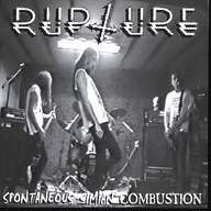 Rupture: Spontaneous Simian Combustion