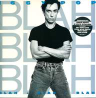 Iggy Pop: Blah-Blah-Blah