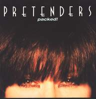 The Pretenders: Packed!