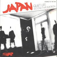 Japan: Quiet Life / I Second That Emotion