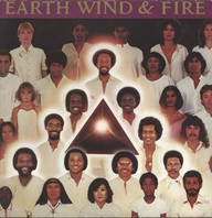 Earth Wind & Fire: Faces