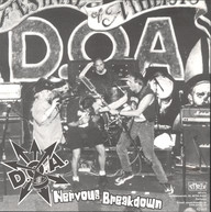 D.O.A. (2)/Dog Eat Dogma: Split