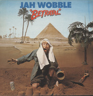 Jah Wobble/Mr. X (6): Betrayal / Battle Of Britain