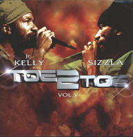 Junior Kelly/Sizzla: Toe 2 Toe Vol. V