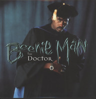 Beenie Man: The Doctor