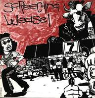 Screeching Weasel: Screeching Weasel