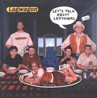 Lagwagon: Let's Talk About Leftovers