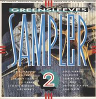 Various: Greensleeves Sampler 2