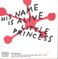 His Name Is Alive/Little Princess: Pets Farm EP