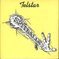 Spitballs: Telstar / Boris The Spider