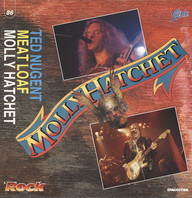 Molly Hatchet/Meat Loaf/Ted Nugent: Untitled