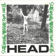 Screaming Maggots From Hell: Head