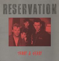 Terry & Gerry: Reservation (Ira Hayes Mix)