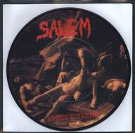 Salem (3): Dying Embers