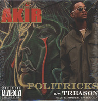 Akir: Politricks / Treason / Mood Music