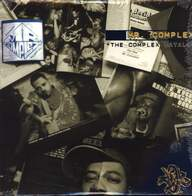 Mr Complex: The Complex Catalog