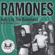 Ramones: Judy's In The Basement - The 914 Sessions (1975)