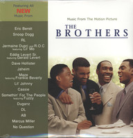 Various: Music From The Motion Picture The Brothers