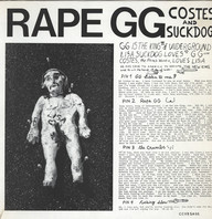 Costes/Suckdog: Rape GG