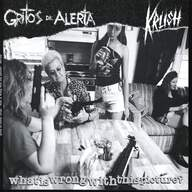 Gritos De Alerta/Krush (12): What Is Wrong With This Picture?