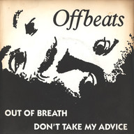Offbeats: Out Of Breath