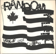 Random Killing: Take Our Flag
