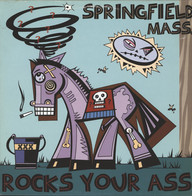 Various: Springfield Mass. Rocks Your Ass