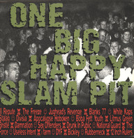 Various: One Big Happy Slam Pit