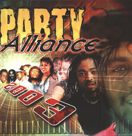 Various: Party Alliance 2003