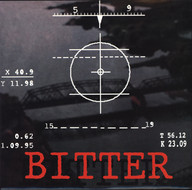 Bitter: No Miracle / The Hunt For Glory