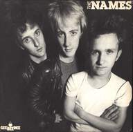 The Names (3): Too Cool To Dance