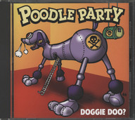 Poodle Party: Doggie Doo?