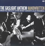 Gaslight Anthem: Handwritten