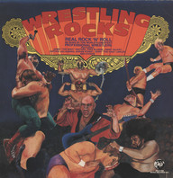 Various: Wrestling Rocks