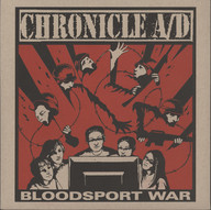 Chronicle A/D: Bloodsport War