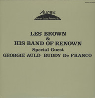 Brown and His Band Of Renown, Les: Aurex Jazz Festival '83 Live