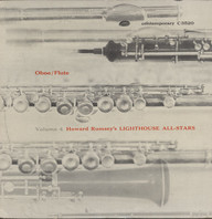 Rumsey's Lighthouse all-Stars, Howard: Volume 4: Oboe/Flute